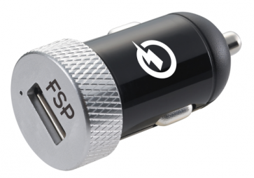 FORTRON USB CAR CHARGER QC