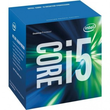 Процесор Intel Core i5-6402P Processor (6M Cache, up to 3.40 GHz), BOX, LGA1151