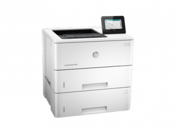 Лазерен принтер HP LaserJet Enterprise M506x