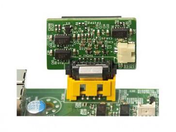Диск Supermicro SATA3 DOM (Disc on Module), 32GB MLC, uBGA, RoHS/REACH, PBF