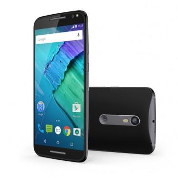 Смартфон Motorola Moto X Style Dual SIM Black