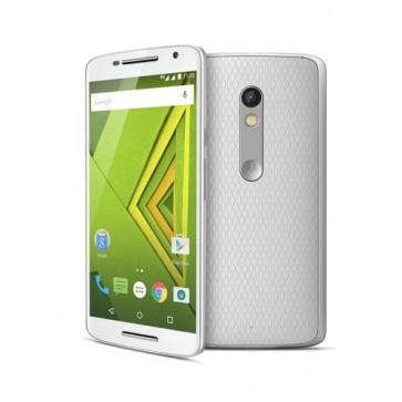 Смартфон Motorola Moto X Play Dual SIM White
