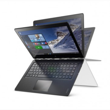 "Лаптоп LENOVO Yoga900S-12ISK /80ML005PBM/, m7-6Y75, 12.5"", 8GB, 512GB, Win 10"