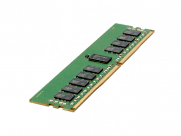 Памет HPE 8GB (1x8GB) Single Rank x8 DDR4-2400 CAS-17-17-17 Registered Memory Kit