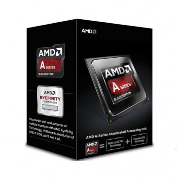 Процесор AMD A6-7470K X2, 3.7GHz, FM2+, BOX