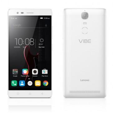Мобилен телефон Lenovo A7020 /K5 Note/ Dual SIM, Silver