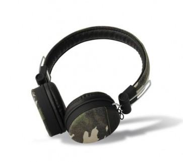 Слушалки Meliconi Headset Speak Denim Camouflage