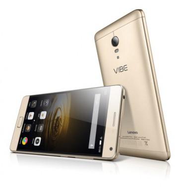 Смартфон Lenovo Vibe P1A42 Dual SIM LTE Gold