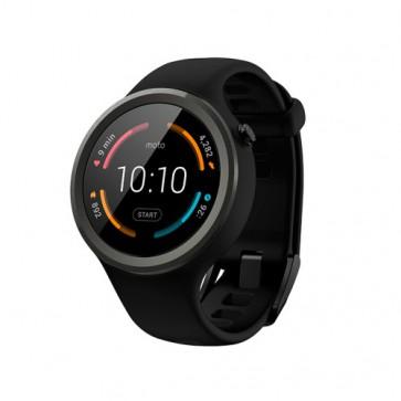 Смарт часовник Motorola Moto Sport 360