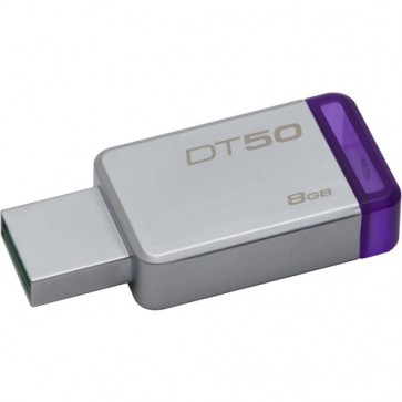 USB флаш памет Kingston DataTraveler 50 8GB USB3.0