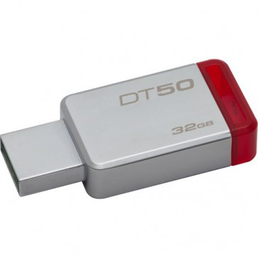 USB флаш памет Kingston DataTraveler 50 32GB USB3.0