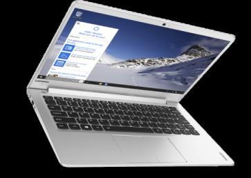 Лаптоп LENOVO 710S P-13ISK /80VU001LBM/, i7-6500U, 13.3'', 8GB, 512GB, Win10