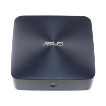 Десктоп компютър ASUS VivoMini UN65H-M108M, i5-6200U