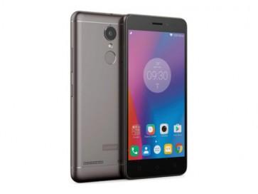 Смартфон Lenovo K6 K33 Dual SIM LTE Gray