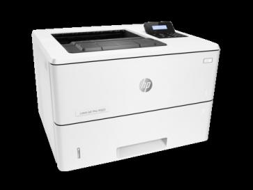 Лазерен принтер HP LaserJet Pro M501n