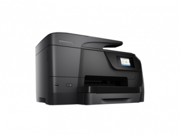 Многофункционален мастиленоструен принтер HP OfficeJet Pro 8710 All-in-One Printer