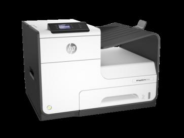 Принтер HP PageWide Pro 452dw Printer