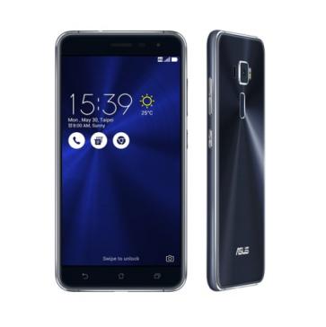 Смартфон ASUS ZenFone 3 ZE552KL Black 64GB