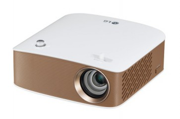 Проектор LG PH150G LED Projector with Embedded Battery and Screen Share
