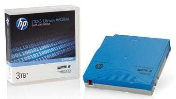 HP LTO-5 Ultrium 3TB WORM Data Cartridge
