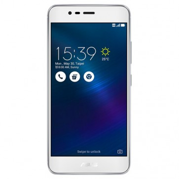 Смартфон ASUS  ZenFone 3 Max ZC520TL Silver