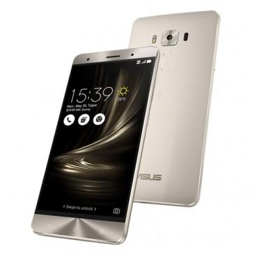 Смартфон ASUS ZENFONE3 ZS570KL 64G/SILV