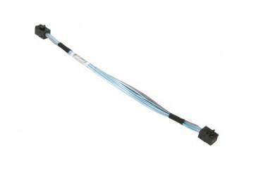 Supermicro Internal MiniSAS HD SFF-8643 25cm Cable