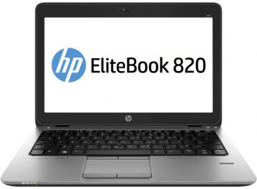 "Лаптоп HP EliteBook 820 G1, i7-4600U, 12.5"", 4GB, 128GB"