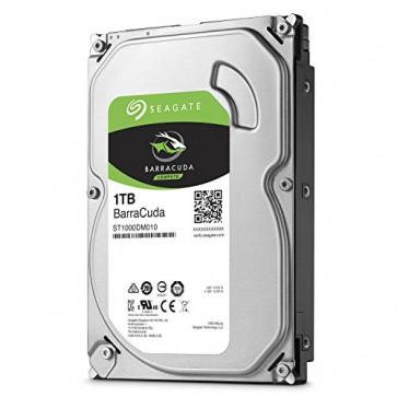 Диск SEAGATE SATA 6G /3Y /ST1000DM010 1TB