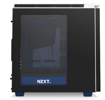 Кутия NZXT H440 Mid-Tower EnVyUs Window