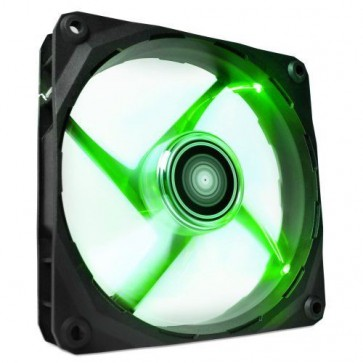 Вентилатор NZXT RF-FZ120-G1 120MM FAN Green