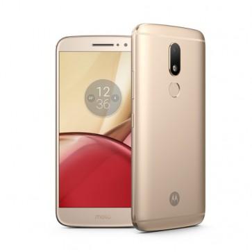 Смартфон MOTO XT1663 GOLD PA5D0068RO