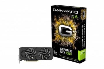 Видео карта GAINWARD GTX1060 6GB