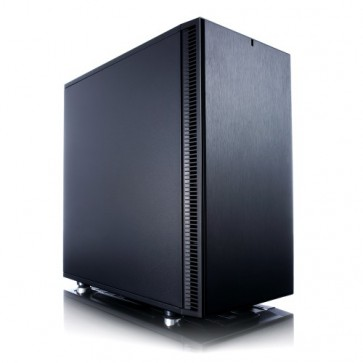 Кутия Fractal Design DEFINE MINI C Black