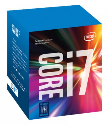 Процесор I7-7700, 8M Cache, up to 4.20 GHz, BOX, LGA1151