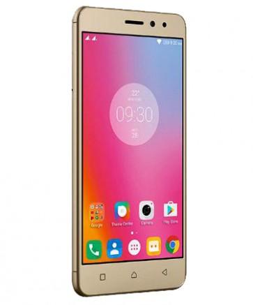 Смартфон Lenovo K6 Note, Dual SIM LTE Gold