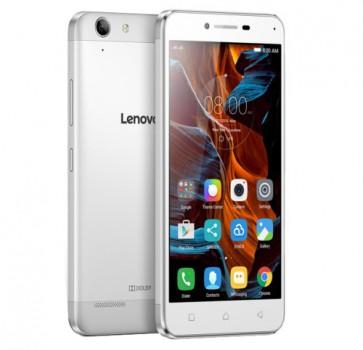 Смартфон LENOVO A6020 K5 Dual SIM Silver