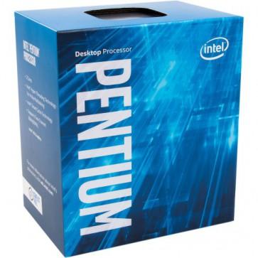 Процесор Intel Pentium Processor G4560, 3M Cache, 3.50 GHz, BOX, 1151