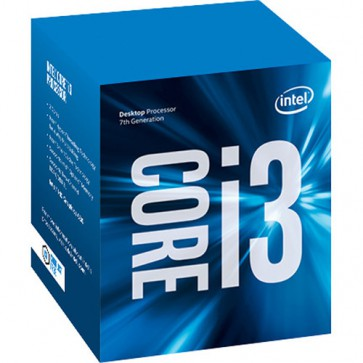 Процесор Intel Core i3-7100, 3M Cache, 3.90 GHz, LGA1151, BOX