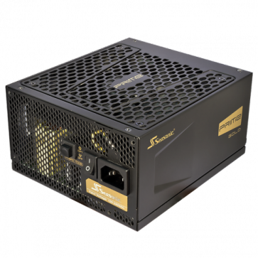 Захранващ модул SEASONIC SSR-1000GD GOLD