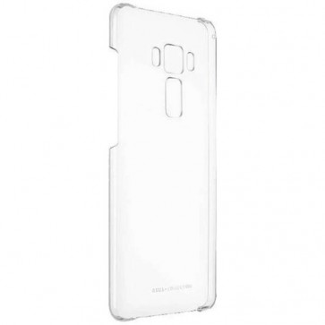 Калъф ASUS ZE552KL CLEAR CASE