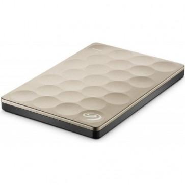 Външен диск SEAGATE BACKUP+/USB3 GOLD 1TB