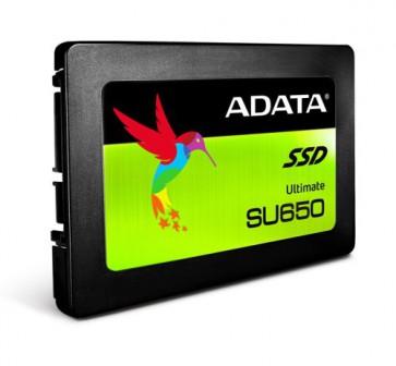 Диск ADATA SSD SU650 120GB
