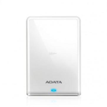 Външен диск ADATA HV620S USB3 WHITE, 2TB