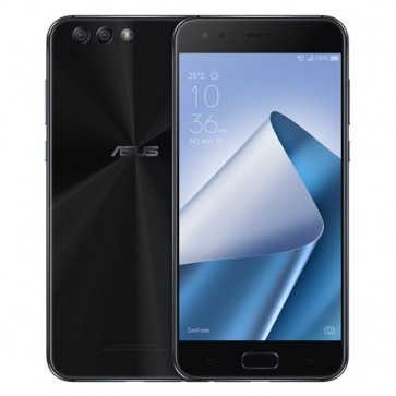 Смартфон ASUS ZE554KL 64GB BLACK