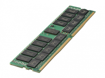 Памет HPE 32GB (1x32GB) Dual Rank x4 DDR4-2666 CAS-19-19-19 Registered Smart Memory Kit