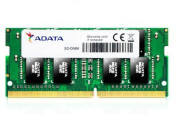 Памет ADATA SODIMM 8GB DDR4 2666MHz
