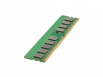 Памет HPE 8GB (1x8GB) Single Rank x8 DDR4-2400 CAS-17-17-17 Unbuffered Standard Memory Kit