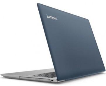 """Лаптоп LENOVO 320-15IAP /80XR001BYBM/, N4200, 15.6"""", 4GB, 1TB"""