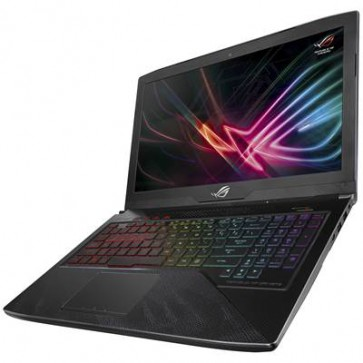 "Лаптоп ASUS GL503GE-EN002, i7-8750H, 15.6"", 8GB, 1TB"
